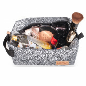 Eastpak Cherm Cosmetics Bag-Cheetah