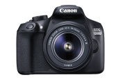 Canon EOS 1300D DSLR Camera with EF-S18-55 DC III F3.5-5.6 Lens