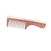 Centaure - Wooden Rake-Style Comb, 19 cm