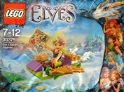 Lego 30375 Elves Sira's Adventurous Airglider