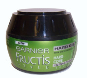 Garnier Fructis Style Hard Extreme Hold Gel 150ml