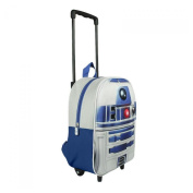 Star Wars R2D2 Travel / Trolley Bag