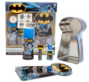 DC Comics Batman Bath Time Tin Gift Set