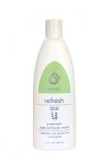 Eniva Premium REFRESH Natural Body Wash