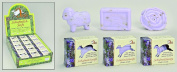 Ovis Sheep Milk Soap (Lavender) - 100g