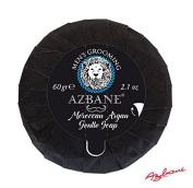 Azbane Moroccan Argan Gentle Soap 60 Gr + 60ml