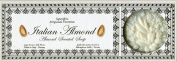 Saponificio Artigianale Fiorentino Italian Almond Soap, Set of Three 130ml