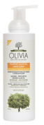 Olivia Olive Oil Beauty Products Foaming Hand Soap Lemon Verbena, 470ml
