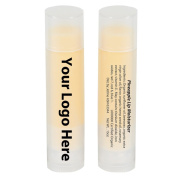 250 Quantity - Fruity Lip Moisturiser PROMOTIONAL PRODUCT / BULK / BRANDED with YOUR LOGO / customised - $1.50 Each