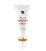 Forever Living Aloe Vera Propolis Creme (1) - Moisturiser Helps Eczema Psoriasis