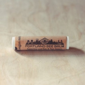 Portland Bee Balm Chapstick (Single tube) Oregon Mint Flavour