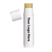250 Quantity - Classic Lip Balm - SPF 15 PROMOTIONAL PRODUCT / BULK / BRANDED with YOUR LOGO / customised - $1.35 Each