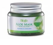 Bioglo Refreshing Aloe Mask Skincare Ideal for all skin types