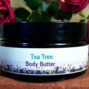 Tea Tree Body Butter - 240ml
