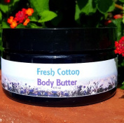 Fresh Cotton Body Butter - 240ml