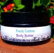 Fresh Cotton Body Butter - 240ml