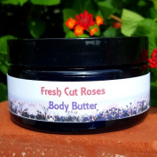 Fresh Cut Roses Body Butter - 240ml