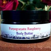 Pomegranate Raspberry Body Butter - 240ml