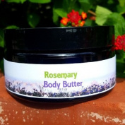 Rosemary* Body Butter - 240ml