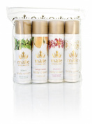 Malie Organics Body Cream Gift Set - Travel