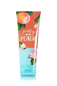Bath & Body Works Ultra Shea Cream Pretty as a Peach