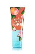 Bath & Body Works Ultra Shea Cream Pretty as a Peach