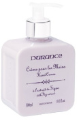 Durance Hand Cream with Fig Extract 300 ml 10.1 fl oz