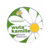 Herbacin Wuta Kamille Hand Cream Tin 75ml