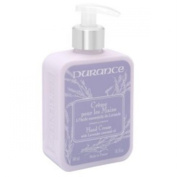 Durance Hand Cream with Lavender Essential oil 300 ml 10.1 fl oz