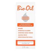 Bio-Oil Skincare Oil 2 fl oz (60 ml) package of 3