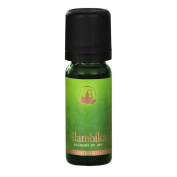 Certified Organic Champaca red, abs. Essential Oil