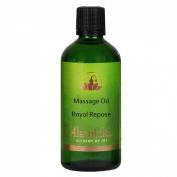 Royal Repose Wellness Massage Oil