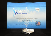 Professional single LED light speeds up the teeth whitening process