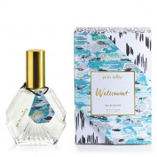 Illume Go Be Lovely 50ml Eau de Parfum Spray Watermint
