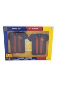 Air-Val International FC Barcelona Gift Set, 3 Count