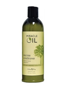 Earthly Body Miracle Oil Hair Conditioner Tea Tree 470ml