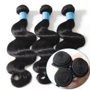 Queen Love Hair Brazilian Body Wave 100% Cheap Brazilian Hair Weave Bundles With Closure