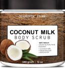 Coconut Milk Body Scrub - 350ml