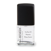 Dr.'s Remedy Enriched Nail Polish, Calming Clear by Dr.'s Remedy