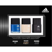 Adidas Collection for Men 3 Piece Gift Set