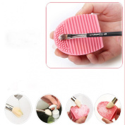 Mokingtop® MakeUp Washing Brush Cosmetic Clean