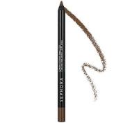 SEPHORA COLLECTION Contour Eye Pencil 12hr Wear Waterproof 0ml 12 Cappuccino - Brown Glitter