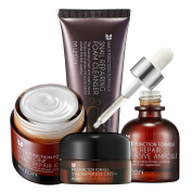 [MIZON] Snail Repair Skin Care Pack of 4
