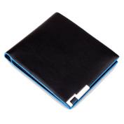 Men Fashion Wallet, Towallmark(TM) Men Stylish Bifold Business Leather Wallet Card Holder Coin Purse