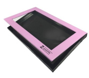 Z Palette Lilac and Black - Two-Tone - Large [Special Edition]
