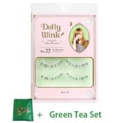 Koji Dolly Wink Eyelash No22 - Secret Doll