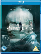 Stalker [Region B] [Blu-ray]