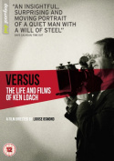 Versus - The Life and Films of Ken Loach [Region 2]