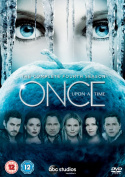 Once Upon a Time [Region 2]
