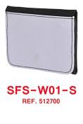 MEN BLANK DYE SUBLIMATION HEAT TRANSFER SMALL WALLET FAUX LEATHER PURSE 512700